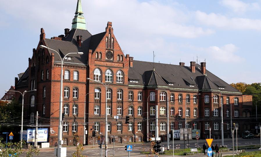 Szpital MSW we Wrocławiu